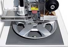Custom Machined Fixtures & Tooling for Pad Printing Systems